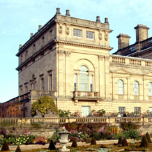 Harewood House at Leeds