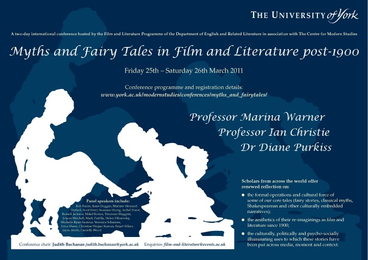 the relevance of fairy tales in our modern society