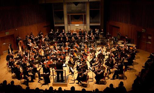 University Of York Symphony Orchestra Music The