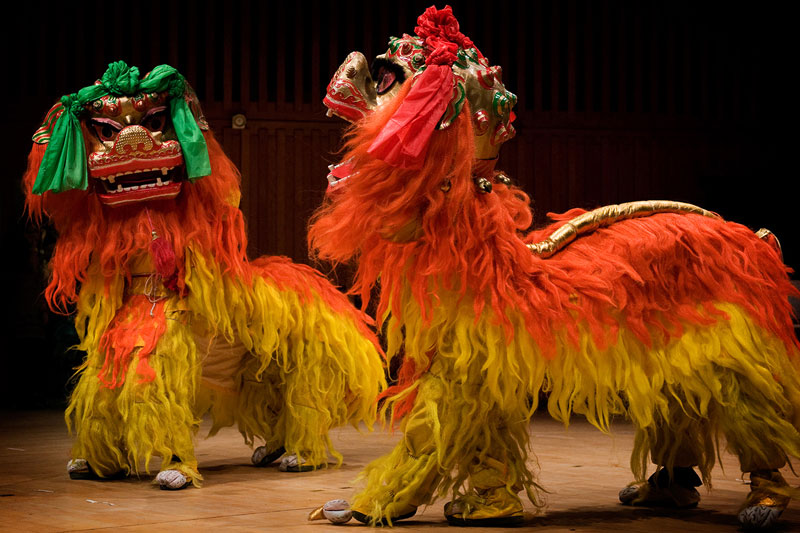 Chinese New Year Gala - News and events, The University of ...