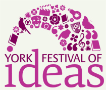 York Festival of Ideas logo