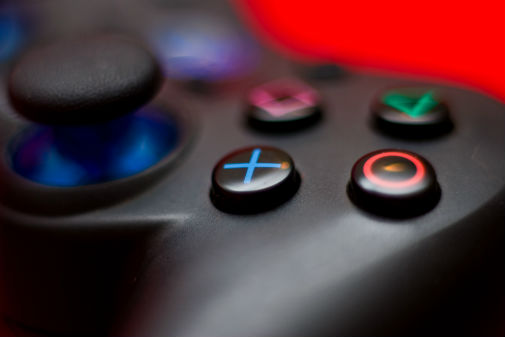 Rise of the silver gamers: you dont have to be young to