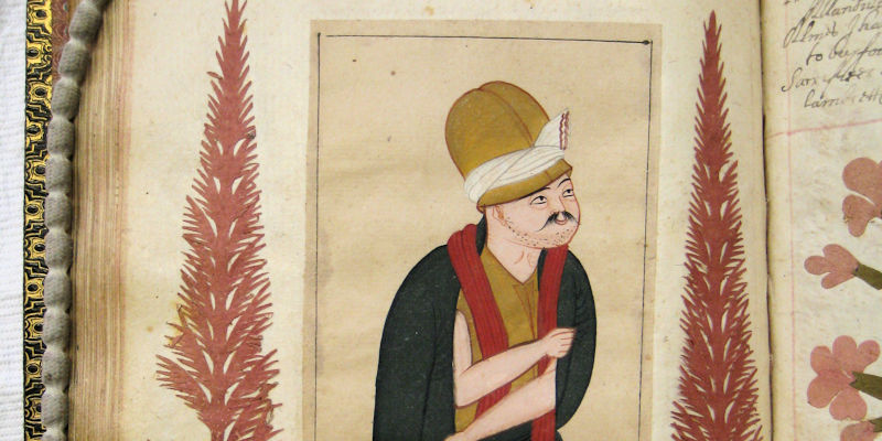 Shown in a life-like way (or 'no great art therein'): Ottoman costume albums and the art of self-representation