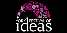 Festival of Ideas logo