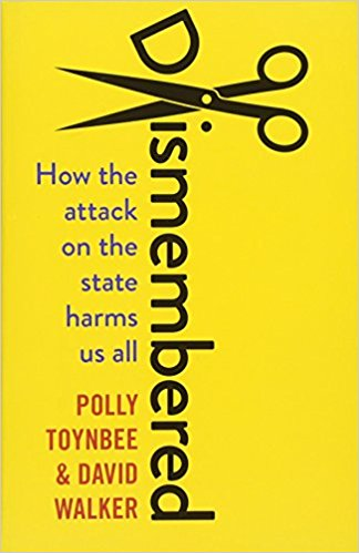 Polly Toynbee book cover