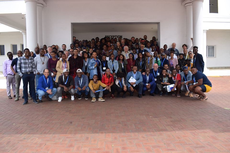 Tastes of Nuclear Physics Conference 2019. Photo credit: University of Zululand