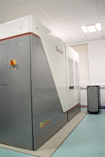 Electron Beam Lithography System - Voyager, Raith GmbH