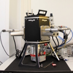 MANTIS HEX compact deposition system for high performance coating of electron microscope specimens, thin film devices and student training. Including HEX­300upg upgrade of pumping system to 300Ls­-1 HiPace300.