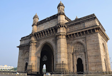 image of gateway of India Mumbai