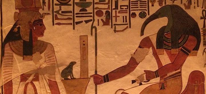 York Ac Units >> Egypt - Research, University of York