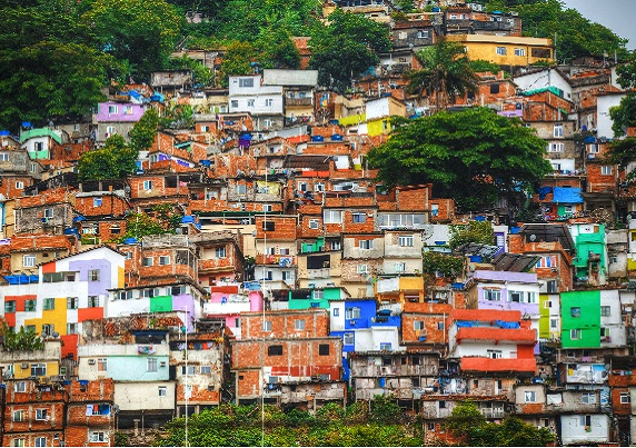 Bridging Brazil's health divide