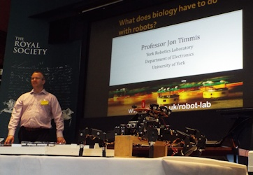 Royal Society Summer Science Exhibition Talk - Intro - Small