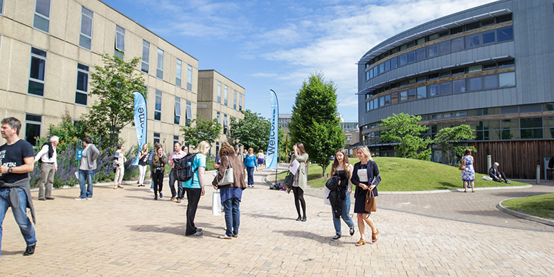 Come to York - Schools and colleges University of York