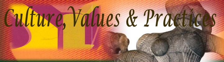 culture banner based on books
