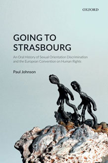 Paul Johnson Going to Strasbourg