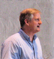 Prof John Hill