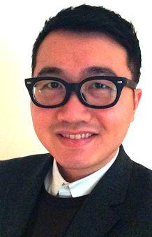 Dr Xiaodong Lin