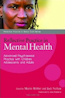 Book cover: Reflective Practice in Mental Health