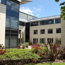 Seebohm Rowntree Building, Department of Social Policy and Social Work, University of York