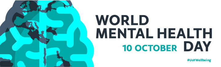 World Mental Health Day - 10 October