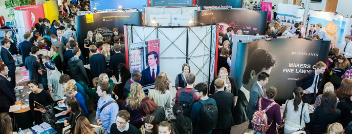 careers fair