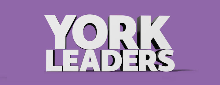 York Leaders logo