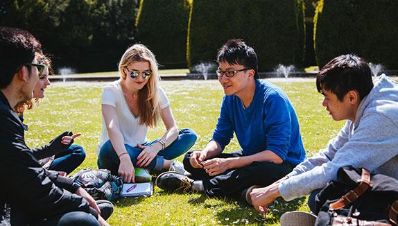 International wellbeing study