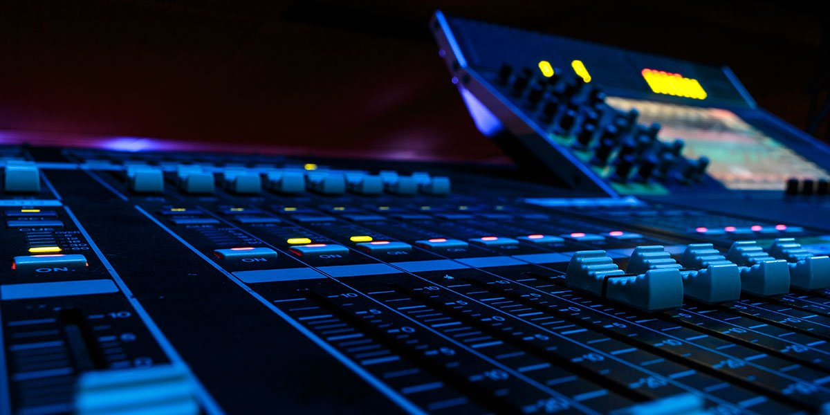 Film And Television Production With Sound  Msc