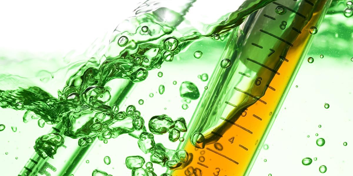 chemistry green and clean essay