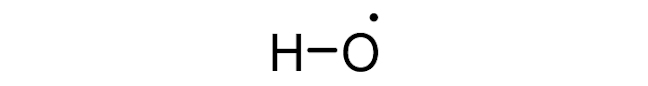 Hydroxyl radical