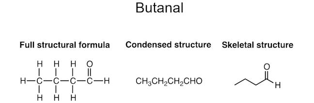 butanal