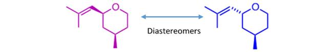 Diastereomer