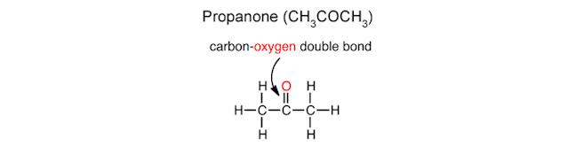 propanone