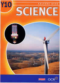 Science books for 10 year olds
