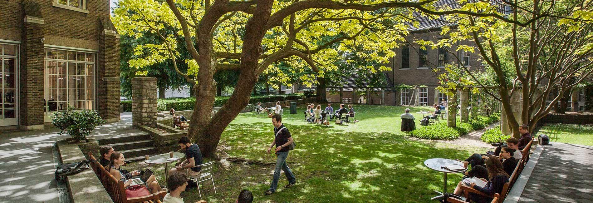 Image courtesy of Maastricht University